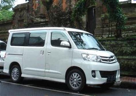 Lu Depan Mobil Grand Max D Cars Daihatsu