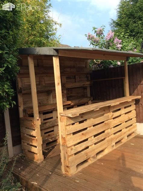 paletten bar 87 epic pallet bar ideas to embrace for your event