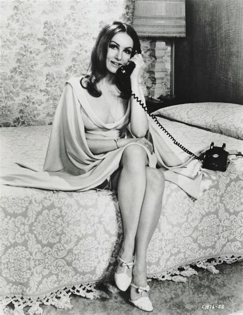 which older pam or twa julie newmar fashion and or attitude pinterest julie