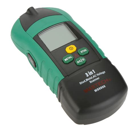 Ac Voltage Detector 3in1 metal ac voltage scanner detector tester thickness