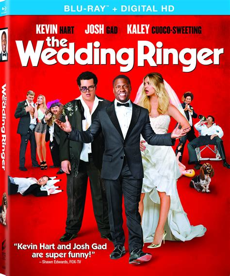 Wedding Ringer by The Wedding Ringer Dvd Release Date April 28 2015