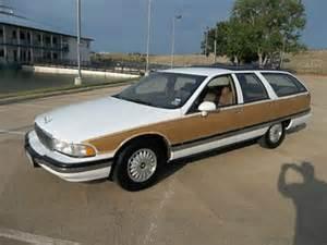 1994 Buick Roadmaster Estate Wagon Vin 1g4br82p9rr411585 Buick Roadmaster Estate Wagon