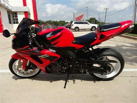 buy honda cbr buy 2006 honda cbr1000rr cbr1000rr sportbike on 2040 motos