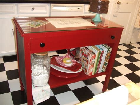dresser to kitchen island repurpose ideas refurbished ideas