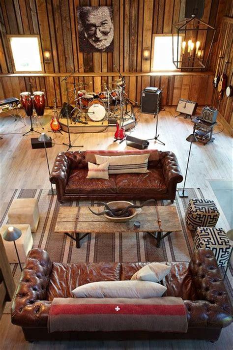 sound advice  designing  home  studio