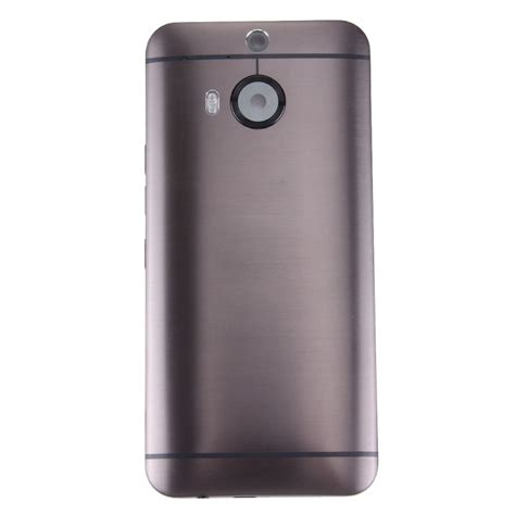 Htc One M9 Back Battery Cover Door Housing Volume Power Button Len replacement for htc one m9 back housing cover grey alex nld