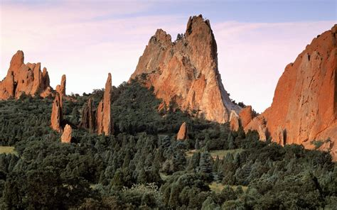 Garden Of The Gods Garden Of The Gods Wallpaper 12856
