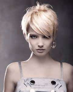 is a pixie haircut cut on the diagonal short and asymmetrical hair it s all about the hair and