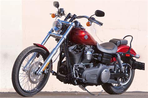 wide motorcycle harley dina hobbiesxstyle