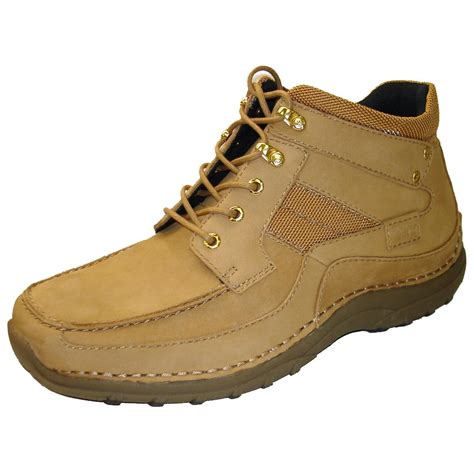 gbx shoes s 5 quot gbx 174 5 eyelet boots 133722 casual shoes at