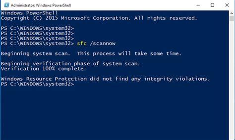 how to fix your windows 10 start menu bt