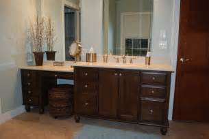 Makeup Vanity Height Standard What Are The Dimensions Of The Built In Makeup Vanity