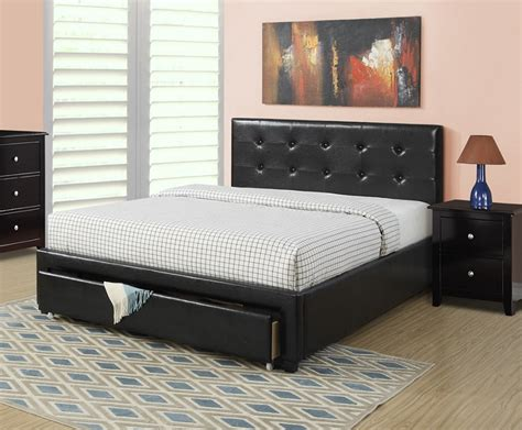 poundex bed poundex queen bed f9313