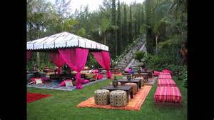 backyard decorations for fascinating outdoor birthday decorations ideas