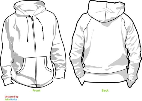 13 Of The Greatest Free Hoodie Mockup Templates Of All Time Sweater Design Template