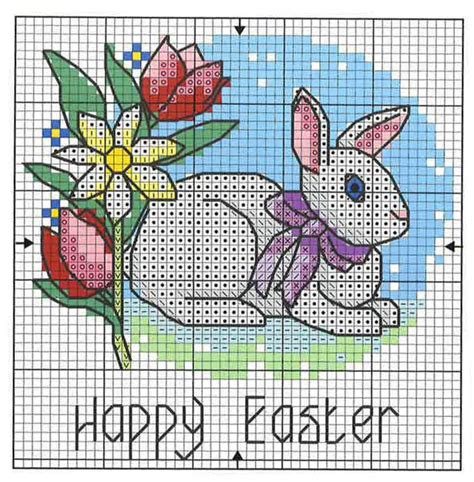 pin easter bunny patterns my on pinterest easter bunny cross stitch stitch easter pinterest