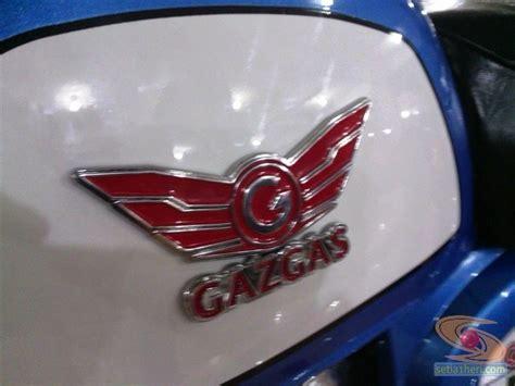 Tangki Motor Replika Honda Gorilla lebih dekat dengan si motor mini gazgas gorilla dan