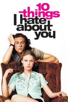alice evans 10 things i hate about you 10 things i hate about you 1999 directed by gil junger