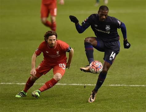 Of Liverpool Mba by Liverpool Fc 0 0 West Ham Analysis Youngsters Pass