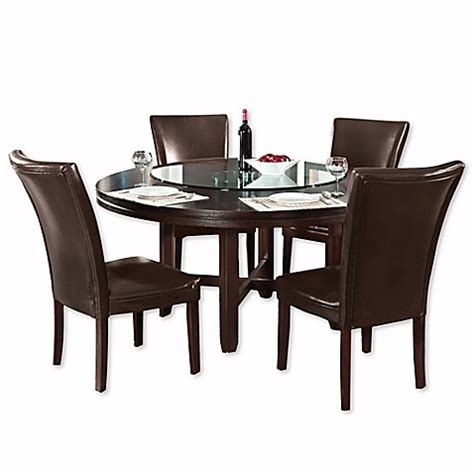 steve silver 72 dining table buy steve silver co 72 inch hartford dining room table in