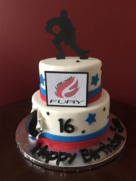notice that it cake ideas and designs 25 best ideas about hockey cakes on pinterest hockey