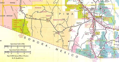 pima county maps my