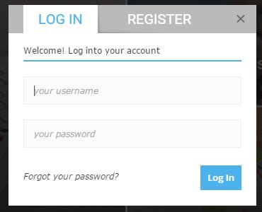 newspaper theme login how to enable the users registration in newspaper theme