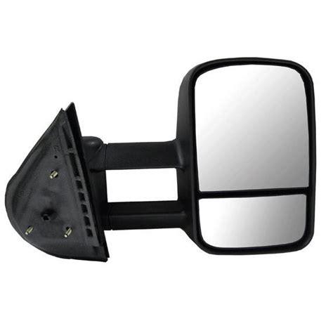 gmc mirror gmc towing mirrors at auto parts