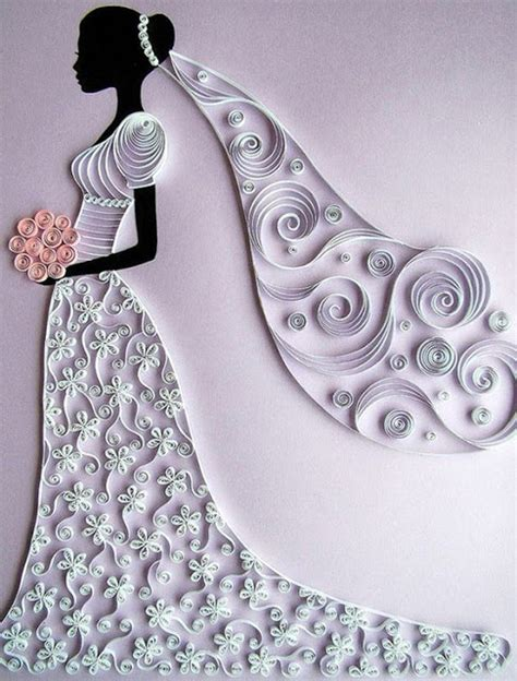 Paper Quilling Crafts - paper quilling creative ideas craft projects