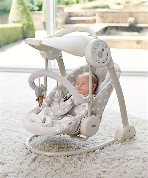mama and papas swing chair starlite swing catch a star new arrivals mamas