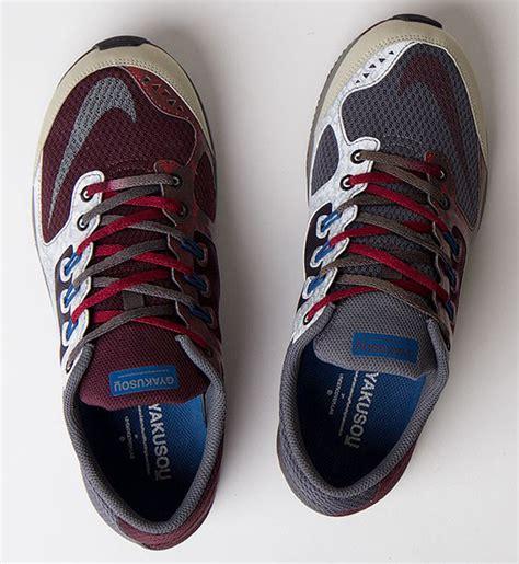 axl sneakers nike x undercover gyakusou lunarspeed axl jp grey