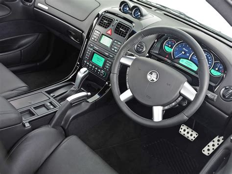 Holden Monaro Interior by 2003 Holden Vy Monaro Cv8 Car Interior Design