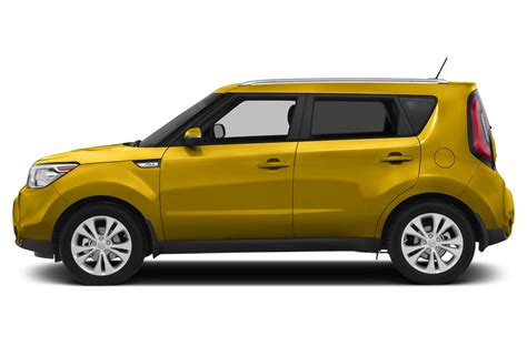 Kia Soul Sedan 2016 Kia Soul Price Photos Reviews Features