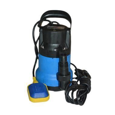 Pompa Celup 250 Watt jual d b pompa celup otomatis pompa air biru 250 w