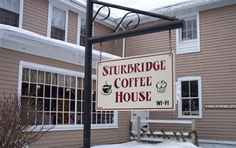 sturbridge coffee house sturbridge coffee house coffee houses in sturbridge ma 01566