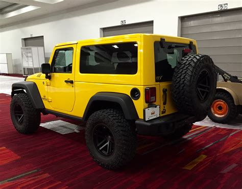 jeep wheelbase aftermarket supplier to reveal wheelbase stretched
