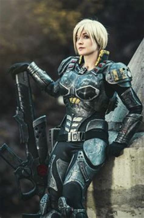 sergeant calhoun hairstyle 1000 images about cosplay wreck it ralph on pinterest