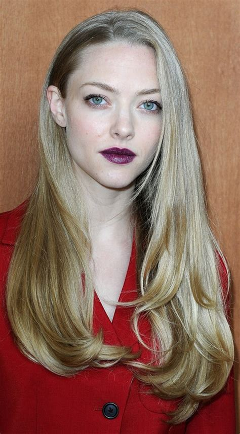 Amanda Seyfried Hairstyles by 35 Amanda Seyfried Most Impressive Hairstyles Pretty Designs