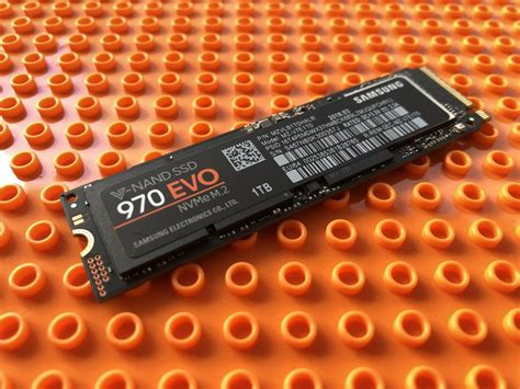 samsung 970 evo 1tb samsung s superfast 970 pro and evo nvme ssds available soon cnet