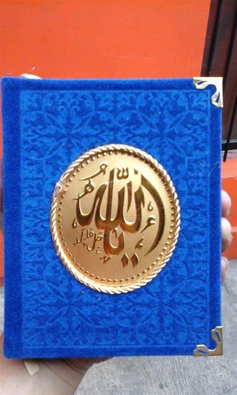 Yasin Majmu Syarif Soft Cover Era Jaya 484 Hal Hvs bandung java with cetak yasin majmu