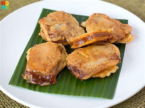 new year fried nian gao recipe leftover nian gao tikoy try this easy nian gao sweet
