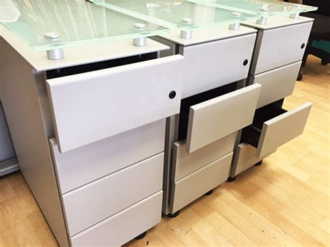 pedestal units office furniture pedestal units docklands office furniture