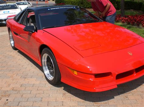what was the last year for pontiac pontiac fiero questions what year was the last year that