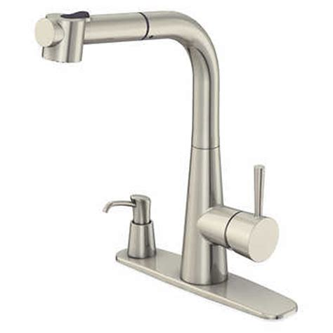 waterridge kitchen faucet kitchen