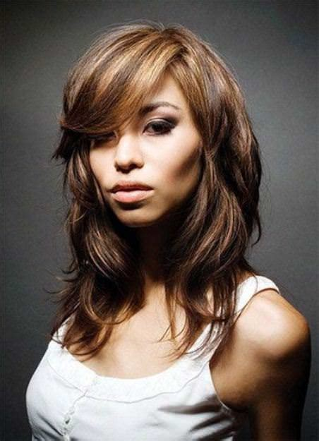 hairstyles for thick unmanageable hair 15 elegant hairstyles for thick hair