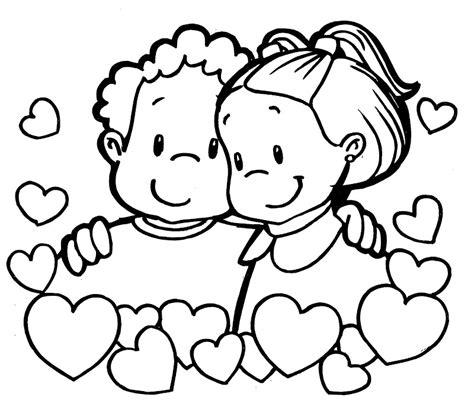 imagenes de amor para dibujar de personas im 225 genes para colorear de amor