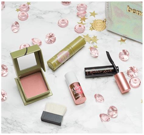 Benefit Roller Lash 3 0g benefit are launching 7 new products this july