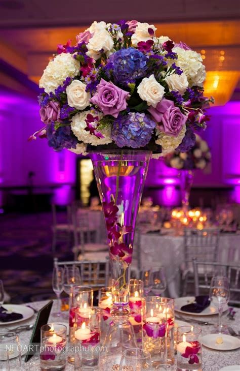 Trumpet Vase Centerpieces by 171 Best Centerpiece Trumpet Vase Images On