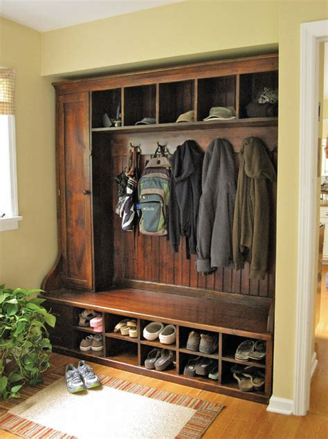 Entry Room Ideas by Entryway Mudroom Storage Home Design Elements