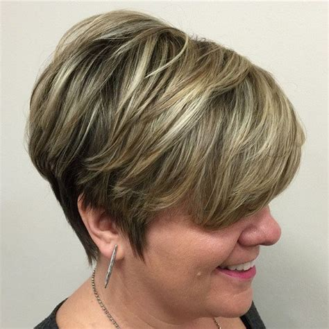 Layered Hairstyles For 60 by 60 Most Prominent Hairstyles For 40